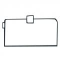 Simple Flap Handphone Case (Horizontal)